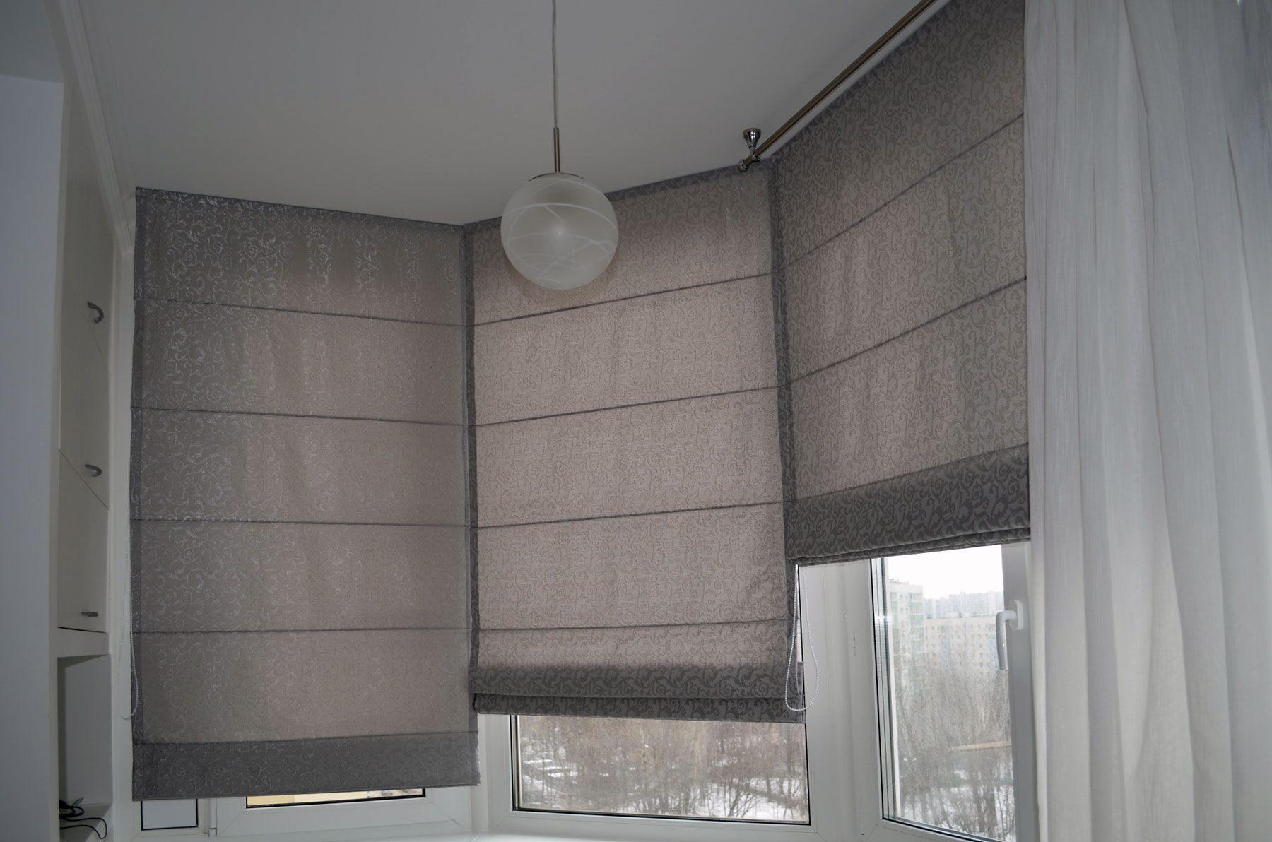 Выбираем шторы для балкона или лоджии. дизайн штор балконной.