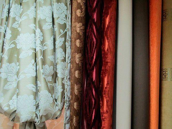 ткань инет на шторы нашей компании выгодные